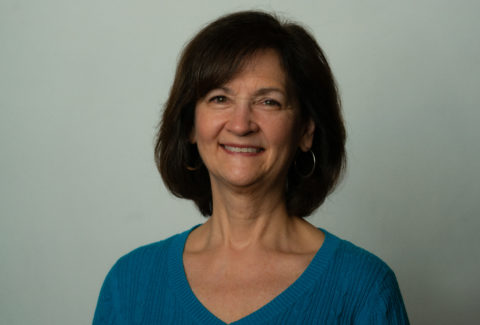 Janet Hoekenga