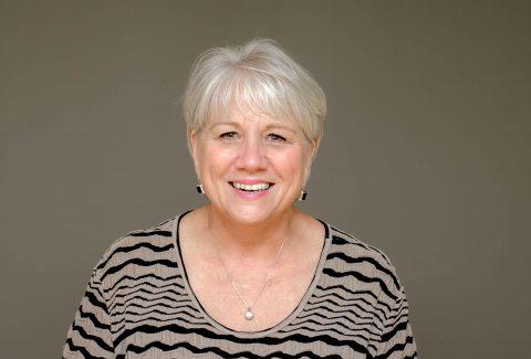 Sue Ann Egan