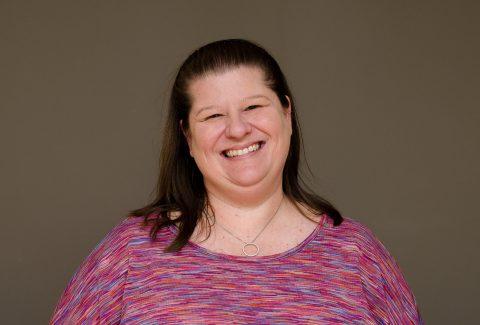 Kathy Schamberger