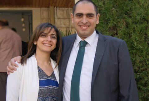 Hussam & Martina Fakhoury