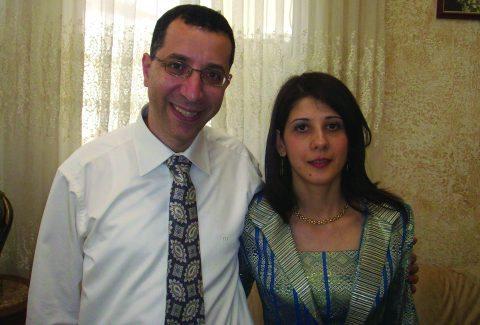 Yohanna & Dina Katanacho