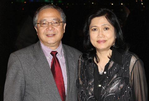 Tri & Emily Truong