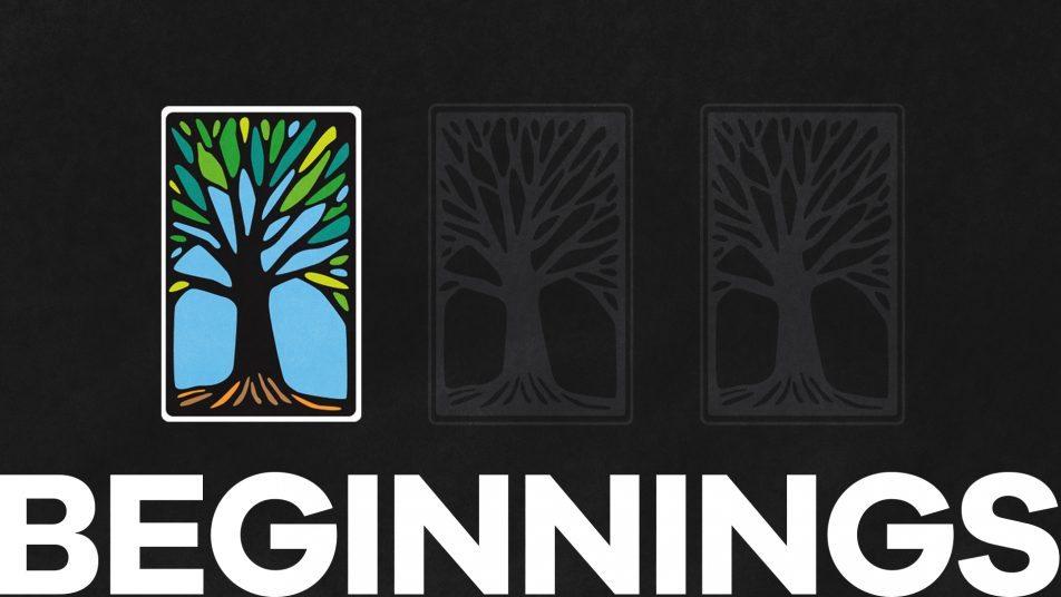 The Story of God: Beginnings