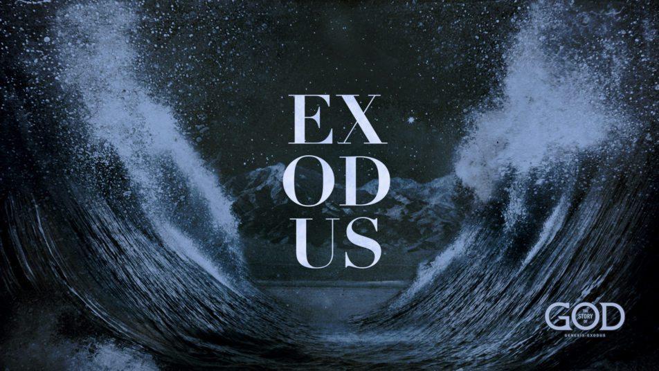 The Story of God: Exodus