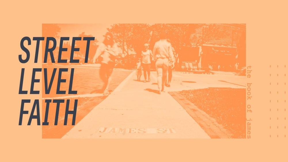 Street Level Faith